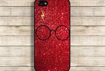 Harry Potter related stuff ❤️