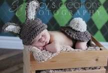 Newborn photography / by Easie Peasie Co.