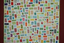 Quilting and Fabric / by Lynne Simmons