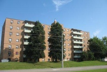 Apartments for Rent in Kitchener on Rentseeker.ca / Apartments for Rent in Kitchener on Rentseeker.ca / by RentSeeker.ca