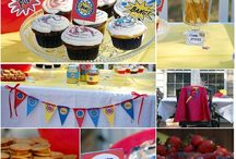 Party / Random party ideas for every occasion