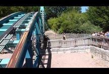 Vidéos Parcs d'attractions / Vidéos Parcs d'attractions pour grands enfants