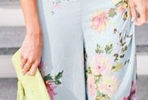 летние платья