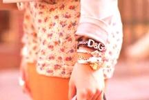 la mode / by rianne