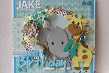 urodzinowe dla dzieci