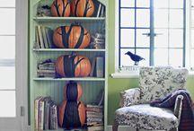 DIY: Fall / Home Decor & Crafts for Fall