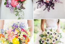 Summer Wedding / Summer wedding ideas and inspiration from ourselves and others we love!