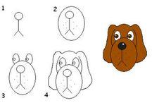 Drawing 101 / by Sue Nickel Brunson