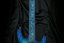Guitar Carvin