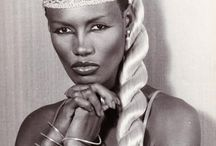 Goddess of the Black History Month