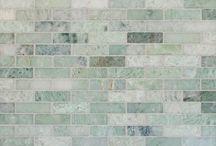 Ming Green Tile