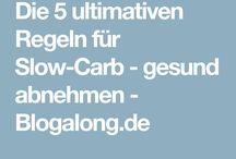slowcarb