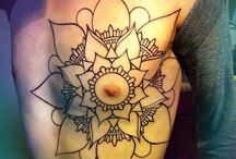 Tattoo's Inspirations