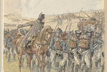 soldats - napoleonic wars