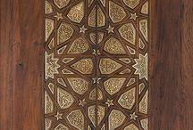 Architecture of the Islamic Era  +/- VIII XIII