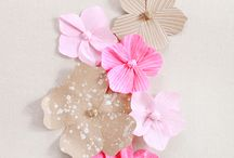 DIY / Paper Crafts / A collection of paper DIYs like card making, notebooks and scrapbooking!
