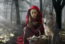 Fairytales and Fantasy / Fairytale and fantasy