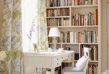 pekné interiéry