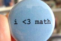 Math / by Keri B