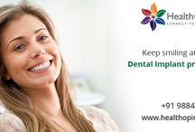 Dental Treatments / Looking for low cost Dental treatments in India with great destination for dental tourism. Get full information about Dental Tourism through Healthopinion.