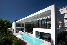 Dream Home / by Amy Ramón