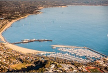SB Pinspiration / Ideas, colors, design, tidbits, and musings from, about, and inspired by Santa Barbara. / by Santa Barbara