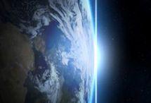 zem,vesmír