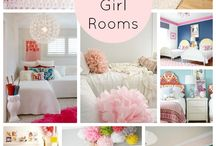 Shared bedrooms / by S Sharp
