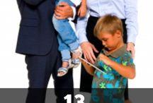 Parenting tips / by Blossom Snodgrass