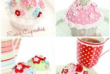 Cupe-cake's