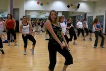 Gettin' Down Exercise / by Robin Kauffman