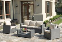 Patio Ideas / This board is about outdoor patio furniture.