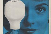WESTINGHOUSE - oświetlenie na starej reklamie