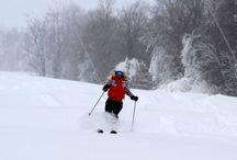 Best Vermont Skiing / Best ski resorts in Vermont