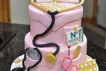 Tartas De Enfermera