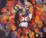 Sylvia de Villiers Art