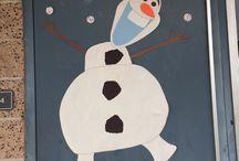 frozen / by H Wynn