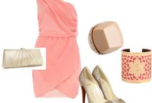 Color Me Coral / by Emily Collins