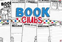 Teaching with Book Clubs