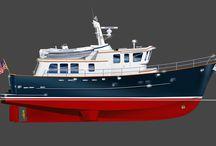 Modelli barca