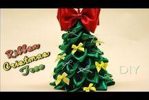 Ribbon Craft - Christmas