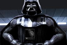 "Vader's New OS / Seeing as how ""Star Wars: The Phantom Menace"" is being re-released in 3D on February 10th (as well as the rest of saga down the line), we thought it might be appropriate to have some of the retro-inspired technology of Star Wars rethought for a modern audience. Darth Vader's chest piece certainly looks outdated, so we wanted to find out how he might benefit from an updated OS, different buttons to push, or touch screens to swipe."