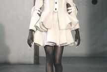 PRINCELY WITCHIES / CATWALK PRINCELY WITCHIES BY ROMAIN THEVENIN PARIS