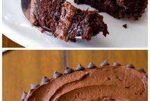 process cake