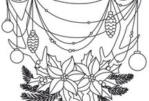 to stitch: patterns