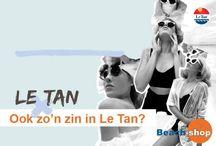 Le Tan Nederland / Le Tan Nederland