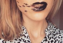 Creative Lip Art Images SheerSense UK