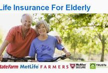 fifty plus Life Insurance policy