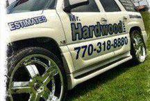 Mr. Hardwood Fleet