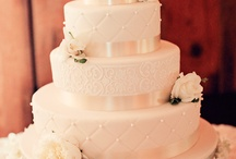 Wedding Cakes & Goodies! / Get ideas for your wedding cake here. This board has the potential to make you very hungry :) / by With This Favor